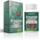 Artrohelp Pain 500mg cu Acid Hialuronic 30cps