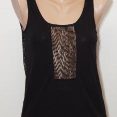 Bluza Top  Maiou negru Gucci, S
