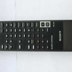 Telecomanda Sony RM-S75
