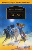 Basme | Mihai Eminescu, Corint