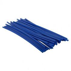 Ornament spite cross Emgo culoare albastru 80buc Cod Produs: MX_NEW 02110134PE