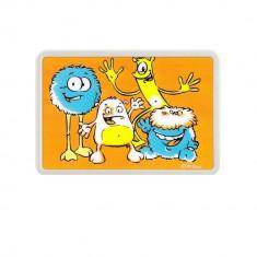 """Lampa de veghe cu leduri colorate KidsLight Creative """"Monstrii"""" REER 5276 Children SafetyCare"""