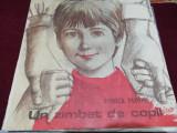 DISC VINIL RODICA PADINA UN ZAMBET DE COPIL 2 VINILURI