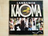 "Kaoma - Lambamor (CBS 655637-7)(Vinyl/7""), VINIL"