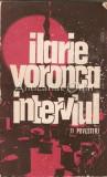 Cumpara ieftin Interviul. Unsprezece Povestiri - Ilarie Voronca, 1989