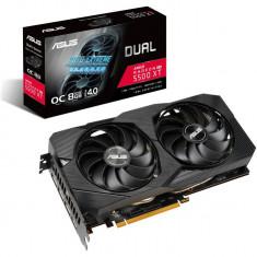 Placa video Dual Radeon RX5500 XT EVO OC, 8GB GDDR6 128bit