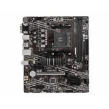 Placa de baza MSI B550M PRO AMD AM4 mATX