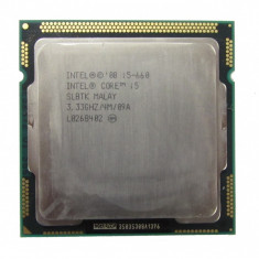 Procesor Intel Core i5 660 3.33 GHz