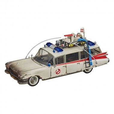 Ghostbusters Plasma Series Vehicle Ecto-1