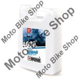 MBS Ulei ATV 4T Ipone ATV 4000 10W40 Sintetic - JASO MA2 - API SL, 4L, Cod Produs: 800168IP