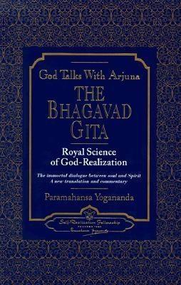 God Talks with Arjuna: The Bhagavad Gita foto