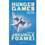 Jocurile foamei, vol. 3 -Revolta
