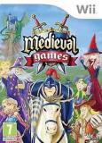 Joc Nintendo Wii Medieval Games - B