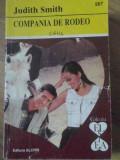 COMPANIA DE RODEO - J. SMITH