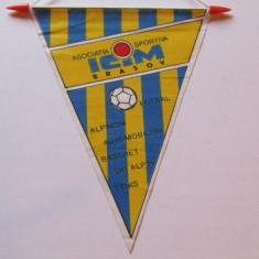 Fanion fotbal - ICIM BRASOV