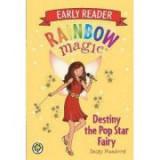 Destiny the Pop Star Fairy - Daisy Meadows
