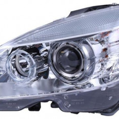 Far Mercedes Clasa C (W204), 03.2007-03.2011, Electric, tip bec D1S+H7, cu motoras,omologare ECE/SAE, fara balast, xenon, A2048200159; A2048202961, St
