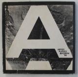 ARTISTI PLASTICI BIHORENI , EXPOZITIE SALA DALLES IUNIE - IULIE , 1986