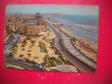 HOPCT 66939 TEL AVIV   -ISRAEL -STAMPILOGRAFIE-CIRCULATA