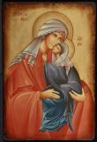 Sf. Ana cu Maica Domnului