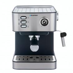 Espressor cafea Blaupunkt CMP312 15 bari 1.6 litri 850W Argintiu