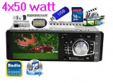 Radio Auto  Player MP5 Ecran 4.1 Inch Cu IR Si Comenzi Pe Volan - 11