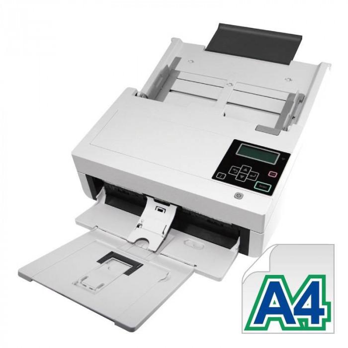 Scanner Avision AN230W Duplex A4 USB White