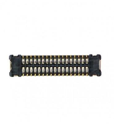 Conector LCD pentru APPLE iPhone 6 foto