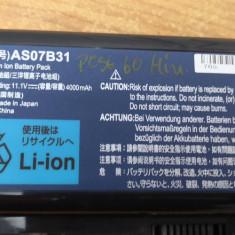 Baterie Laptop Acer AS07B31 #70419