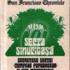 Secta sinucigasa - Secretele sectei Templul Popoarelor