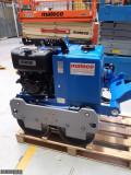 Inchiriere cilindru compactor / combi roller - pret promo