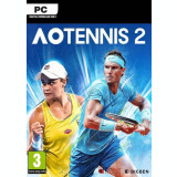 AO Tennis 2 PC CD Key