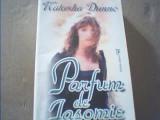 Natasha Dunne - PARFUM DE IASOMIE { in jur de 1995 }