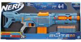 Mitraliera de jucarie Nerf Blaster 2.0 Elite Echo Cs-10, Hasbro