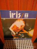 -Y- IRIS  II   DISC VINIL LP
