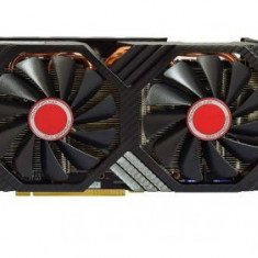 Placa video XFX Radeon RX 590 FATBOY, 8GB, GDDR5, 256-bit
