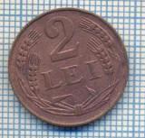 AX 574 MONEDA- ROMANIA - 2 LEI -ANUL 1947 -STAREA CARE SE VEDE