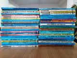SAN ANTONIO, cărți polițiste, 50 de volume