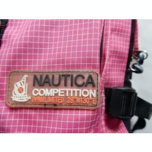 Geanta Nautica Competition; 43 x 33 cm; impecabila, ca noua