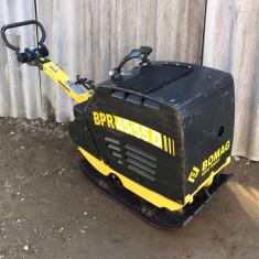 Placa Compactoare Bomag BPR 4545 D Fabricatie 2019