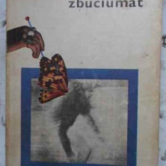 ANOTIMP ZBUCIUMAT - EMMANUEL ROBLES