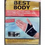 Bandaj elastic pentru incheietura si palma mainii