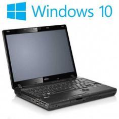 Laptop refurbished Fujitsu LIFEBOOK P772, i5-3320M, 320GB, Win 10 Home foto