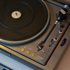 Pick-up THORENS TD 105 MK II/2 -Impecabil