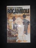 PONSON DU TERRAIL - ROCAMBOLE volumul 30