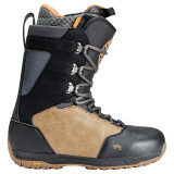 Cumpara ieftin Boots snowboard Rome Libertine Black/Tan 2020, 44