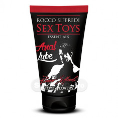 Lubrifianti si diverse - Rocco Siffredi Esentiale Lubrifiant Anal 100 ml