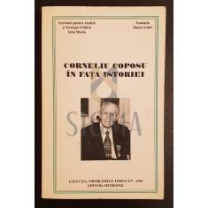 Corneliu Coposu - In fata istoriei - Gabriel Tepelea