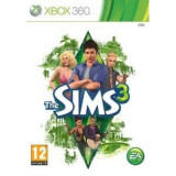 The Sims 3 XB360