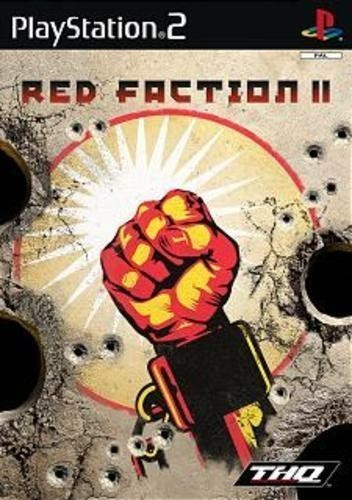 Joc PS2 Red Faction 2
